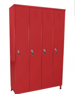 ארון הלבשה 4 דלתות